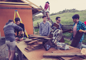 groundswell-institute-ecovillage-kegan-marling-work-party