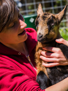 playing-with-baby-goat-promo-for-nature=nurture-eco-camp